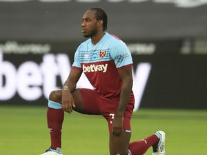 Team News: West Ham without Michail Antonio and Mark Noble for Fulham clash