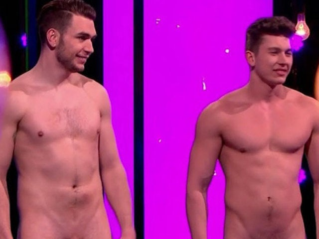 Channel 4's Naked Attraction gets all-clear to start filming