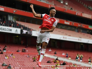 Arsenal transfer news: Aubameyang demands, new Martinelli deal, Thomas to triple wages