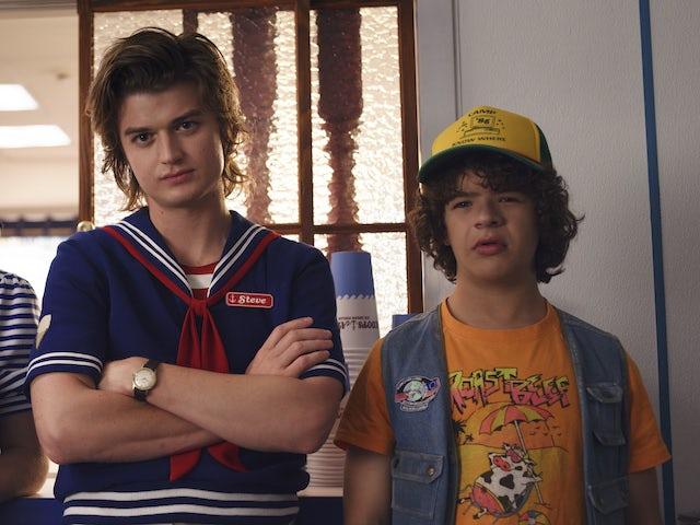 Stranger Things 'to resume filming in September'