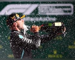 Valtteri Bottas wins 2020 F1 season opener in Austria