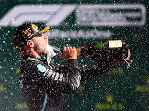 Thursday's Formula 1 news roundup: Hamilton, Vettel, Ricciardo