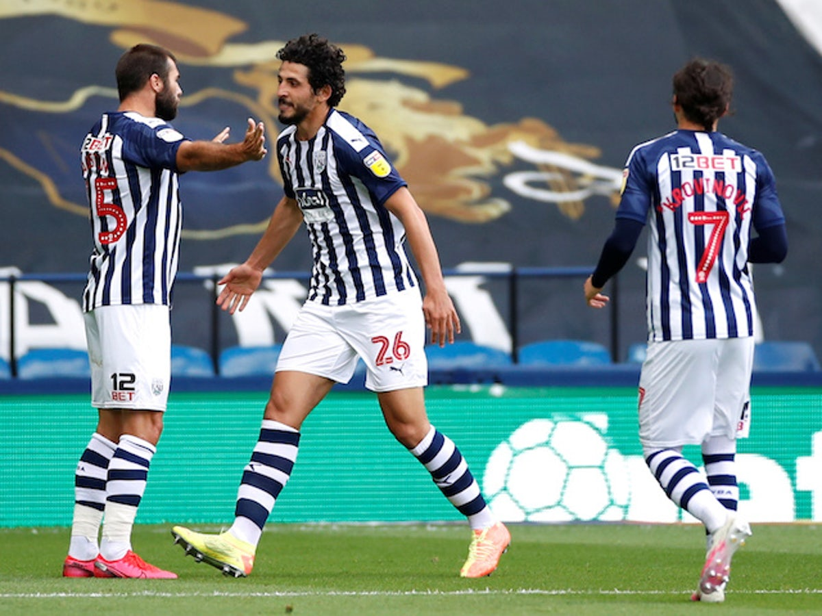 Preview West Bromwich Albion Vs Derby County Prediction Team News Lineups Sports Mole