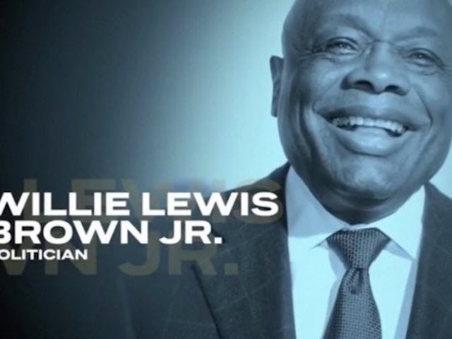 BET Awards pay memoriam tribute to alive former mayor