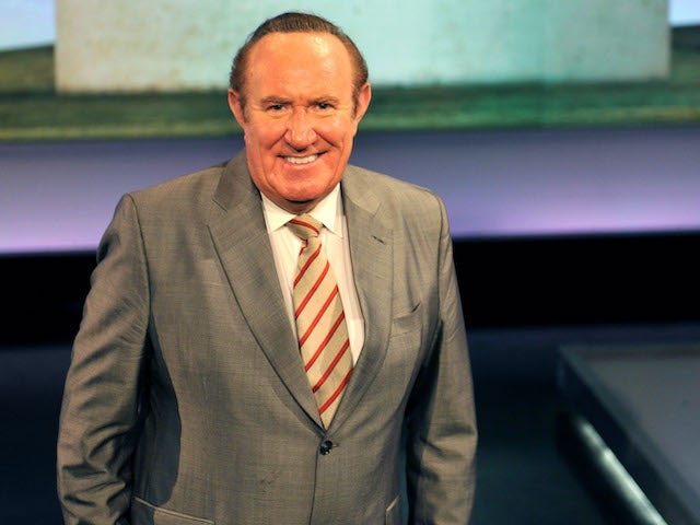 BBC confirms US election coverage plans featuring Andrew Neil