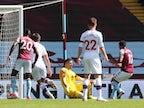 Result: Trezeguet nets brace as Aston Villa keep survival hopes alive