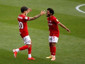 Preview: Bristol City vs. Preston - prediction, team news, lineups