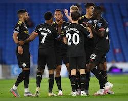Man City vs. Bournemouth - prediction, team news, lineups