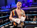 Result: Brad Foster beats James Beech for British super bantamweight title