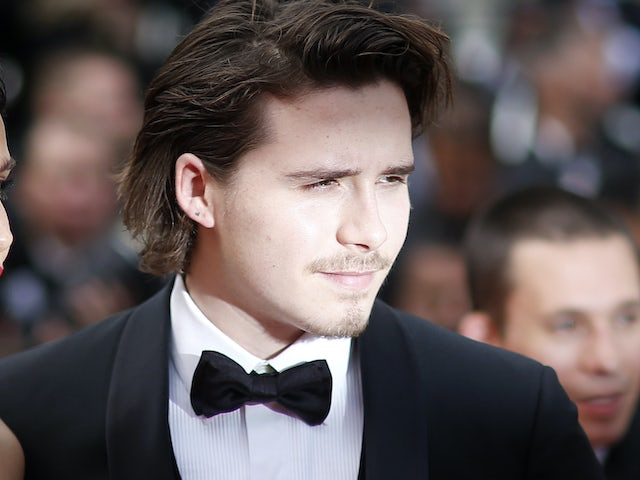 Brooklyn Beckham approached by Strictly Come Dancing?