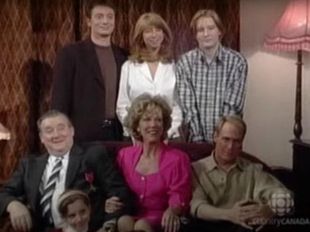Classic Coronation Street - February 9, 1996