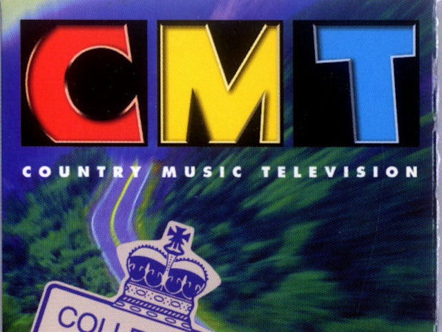 CMT - Country Music Television