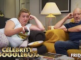 Daisy May Cooper on Celebrity Gogglebox