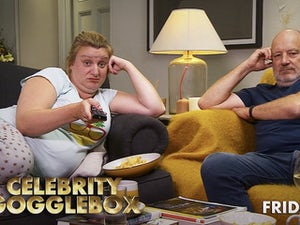 More famous faces join Celebrity Gogglebox