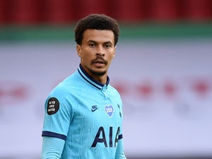 Paris Saint-Germain 'interested in signing Dele Alli'