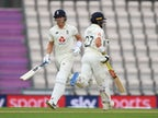 England batsmen in the spotlight on day two of first Test