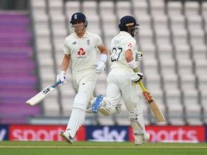 England batsman Joe Denly to miss remainder of England's ODI series with Ireland