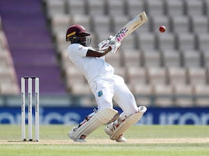 Blackwood grasps opportunity to guide West Indies to Test victory