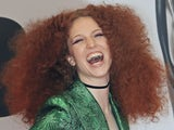 Jess Glynne pictured in February 2016