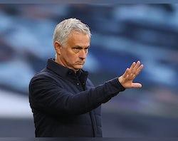 Bournemouth vs. Tottenham - prediction, team news, lineups