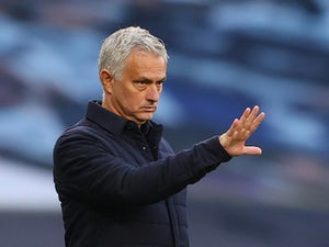 Jose Mourinho would welcome Europa League football