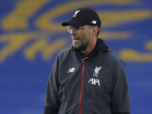 Jurgen Klopp insists Liverpool are not thinking of breaking 100-point record