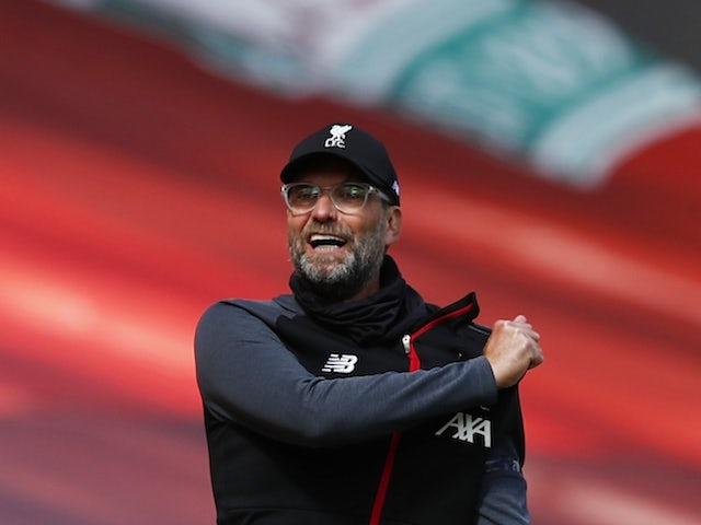 Jurgen Klopp confirms plans to leave Liverpool in 2024