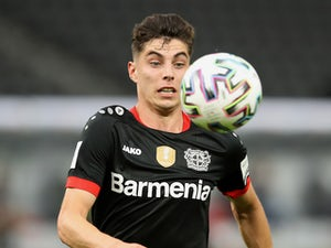 Rudiger 'contacts Kai Havertz over Chelsea move'