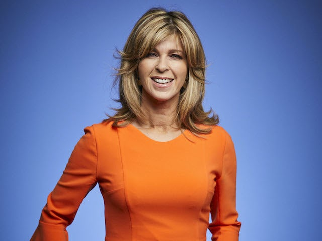 Kate Garraway: 'Derek has heart damage'