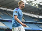 Friday's papers: Kevin De Bruyne, Dayot Upamecano, Harry Wilson