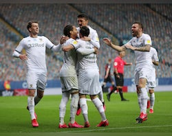 "Michael O'Neill backs Championship's ""best team"" Leeds to win promotion"