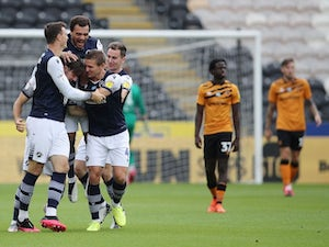 Playoff-chasing Millwall push Hull closer to relegation