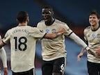 Premier League Team of the Week - Bruno Fernandes, Mohamed Salah, Paul Pogba