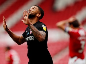 Nahki Wells brace steers Bristol City to victory at Middlesbrough