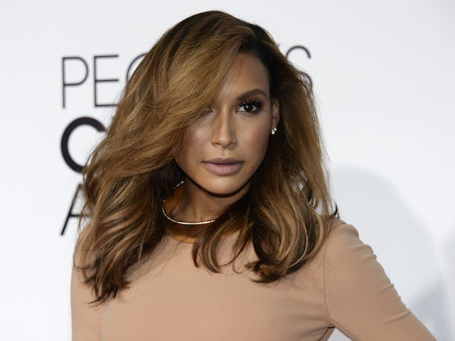 Naya Rivera still missing in Californian lake