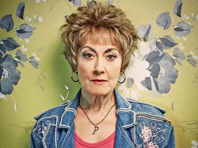Paula Wilcox kehrt nach 51-jähriger Pause in die Coronation Street zurück