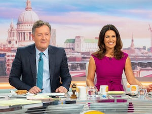 Good Morning Britain: When will Piers Morgan and Susanna Reid be back?