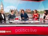 BBC's Politics Live