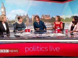 BBC confirms changes to Politics Live, BBC Parliament