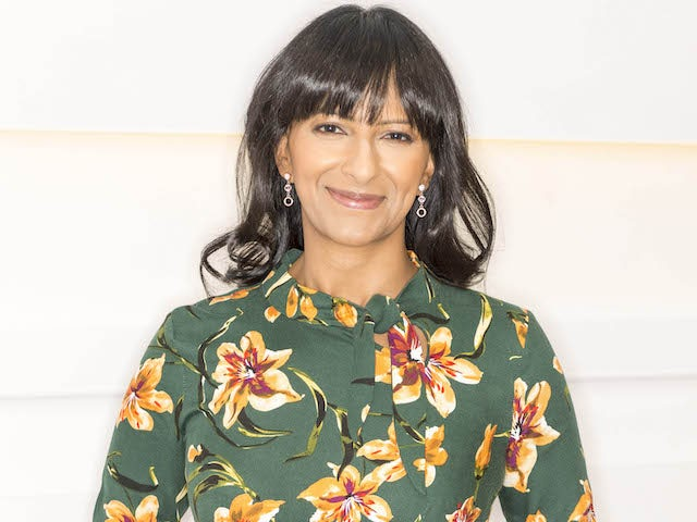Good Morning Britain's Ranvir Singh confirmed as Strictly's fourth contestant