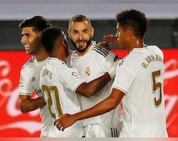 Real Madrid vs. Villarreal - prediction, team news, lineups