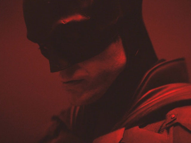 Watch: First trailer released for The Batman