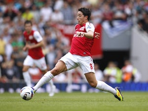 On This Day in 2008: Samir Nasri joins Arsenal from Marseille