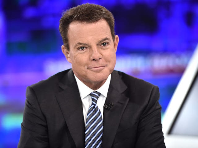 Shep Smith's new CNBC show to launch on September 30