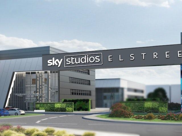 Sky gets go-ahead to build major new studio at Elstree