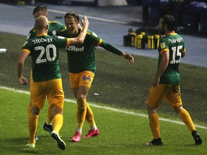 Preston revive playoff hopes with win at Sheffield Wednesday