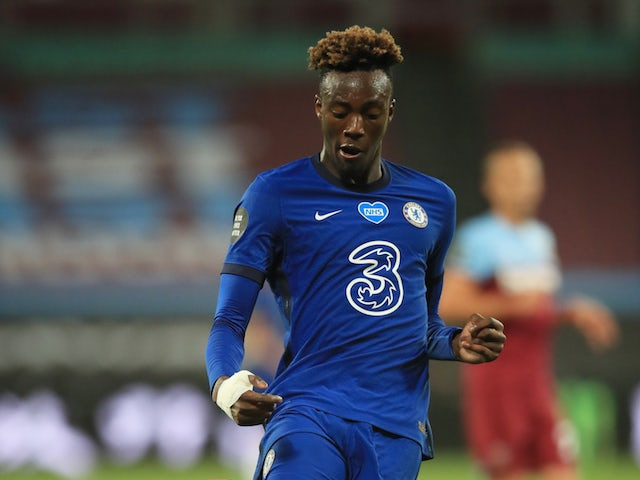 Tuesday's sporting social: Tammy Abraham humbled by inspiring five-year-old