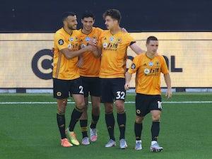 Raul Jimenez: 'Wolverhampton Wanderers have hit top form again'