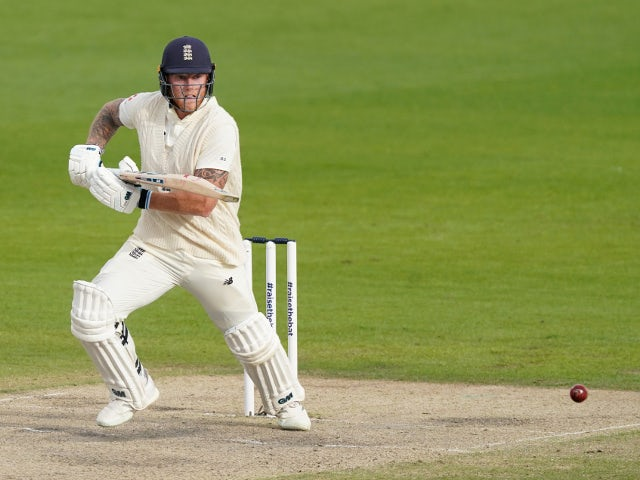 Ed Smith defends decision to rest key England trio