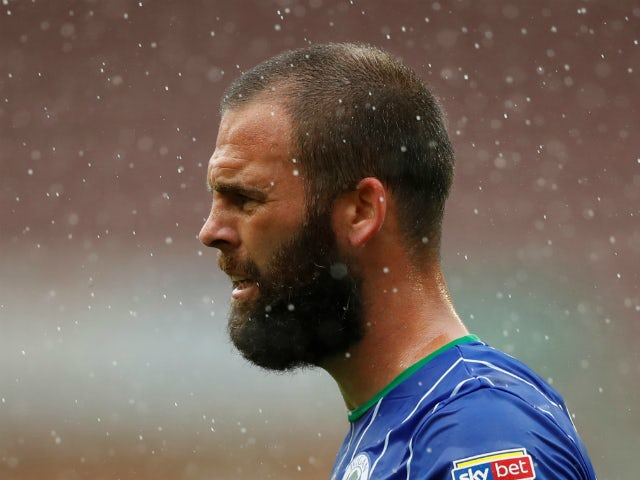 Team News: Wigan Athletic without suspended Danny Fox for clash with Hull City